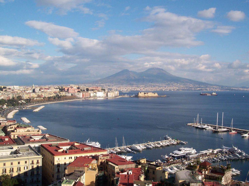 Naples-Campania-Italy-Europe